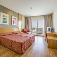 Hotel Gandía Palace Guestroom