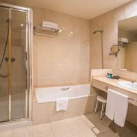 Hotel Gandía Palace Bathroom