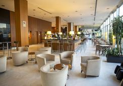 漢迪亞宮酒店 - Gandia - 大廳