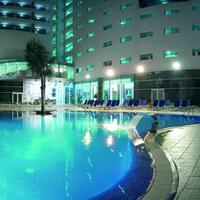 Hotel Gandía Palace Pool