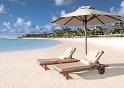 毛里求斯住處酒店 - 貝爾馬爾 - 海灘