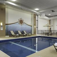 DoubleTree by Hilton Hotel Downtown Wilmington - Legal District Pool
