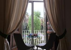那不勒斯米莉娜莉亞住宿加早餐旅館 - 那不勒斯/拿坡里 - 臥室