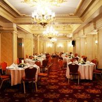 Deluxe Golden Horn Sultanahmet Hotel Ballroom