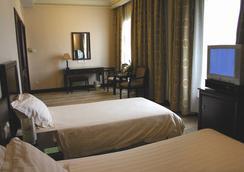 Hope Hotel - Shanghai - 上海 - 臥室