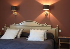 馬德拉賽南科爾酒店 - 戈爾德 - 臥室