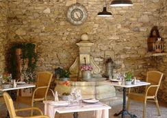 馬德拉賽南科爾酒店 - 戈爾德 - 餐廳
