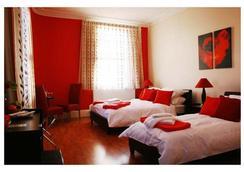 馬其頓酒店 - 倫敦 - 臥室