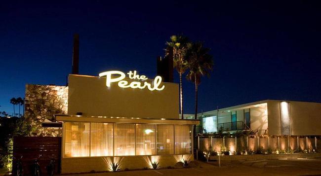 The Pearl Hotel - 聖地亞哥 - 建築