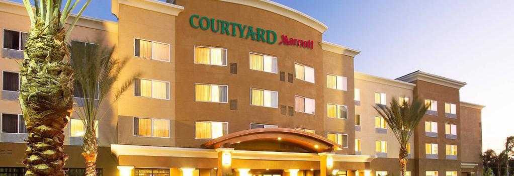 Courtyard by Marriott Anaheim Resort/Convention Center - 安納海姆 - 建築
