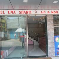 Hotel Uma Shakti
