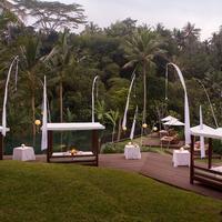 Kayumanis Ubud Private Villas & Spa Lobby