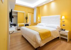 特雷維41酒店 - 羅馬 - 臥室