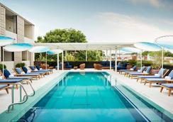 南國會區酒店 - 奧斯汀 - 游泳池
