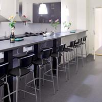 Cheapsleep Helsinki - Hostel Dining