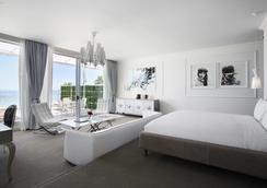 馬爾利旅館 - 開普敦 - 臥室