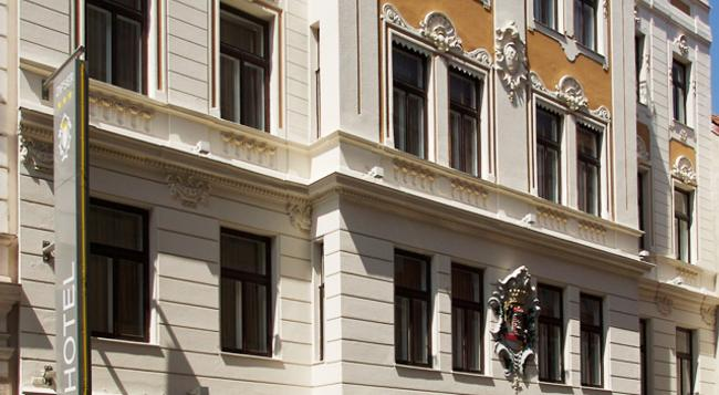 Hotel Zipser - 維也納 - 建築