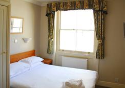 布萊頓港酒店及Spa - 布萊頓 / 布賴頓 - 臥室