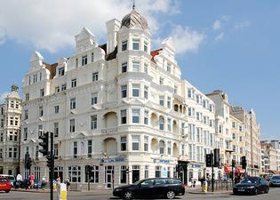 Brighton Harbour Hotel