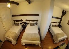 Casa Bonita Colonial - Lima - 臥室
