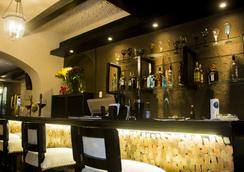 Casa Bonita Colonial - Lima - 酒吧