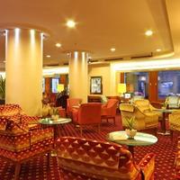 Hotel Lugano Dante Center Swiss Quality Hotel Lobby
