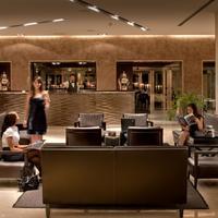 Regina Margherita Hotel Bar/Lounge