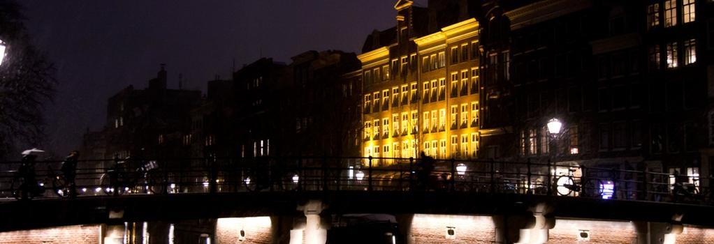 Hotel Estheréa - 阿姆斯特丹 - 建築