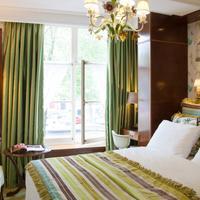 Hotel Estheréa Guestroom