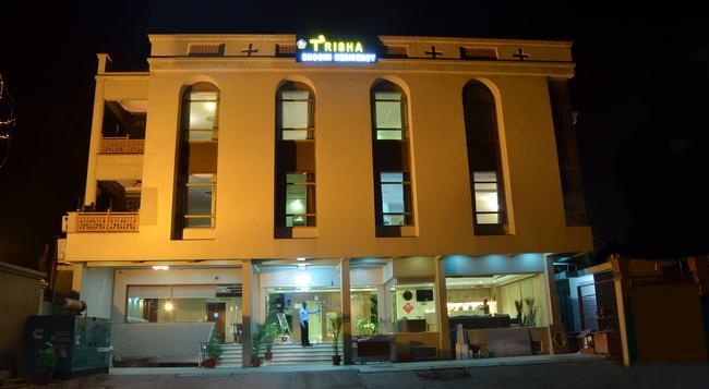 Hotel Bhoomi Residency - 阿格拉 - 建築