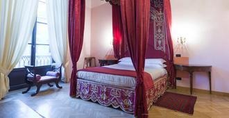 伽利略2000住宿加早餐酒店 - 佛羅倫斯 - 臥室
