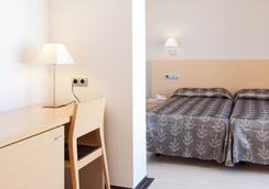 Hotel Peñíscola Palace - Peniscola - 臥室