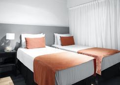 塞恩雷科萊塔套房酒店 - 布宜諾斯艾利斯 - 臥室