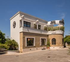 賽爾瓦拉公園酒店