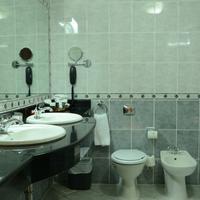 The Panari Hotel Bathroom