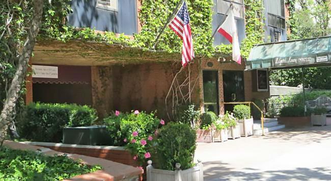 Hilgard House Westwood Village - 洛杉磯 - 建築