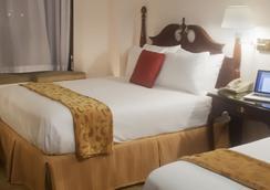韋斯特伍德村希爾加德豪斯酒店 - 洛杉磯 - 臥室