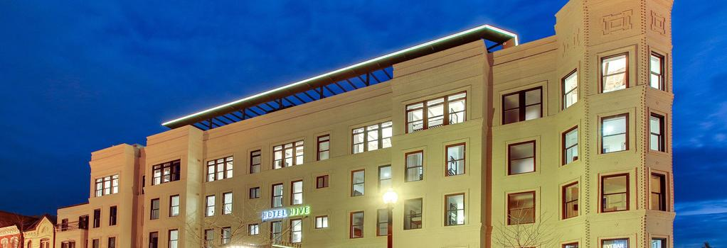 Hotel Hive - 華盛頓 - 建築