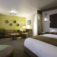 Hotel Andaluz Guestroom