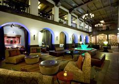 Hotel Andaluz - 阿爾伯克基 - 大廳