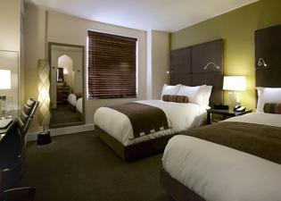 安達盧西亞酒店