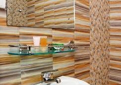 加德滿都生態酒店 - 加德滿都 - 浴室