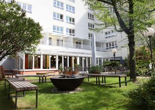 格瑞竺法蘭酒店