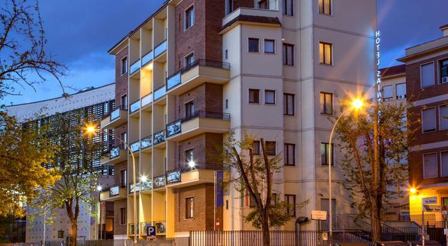 Hotel Saint Paul Rome - 羅馬 - 建築