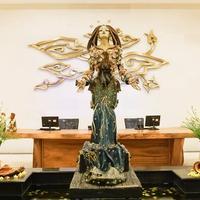 The Sintesa Jimbaran Bali Lobby