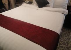 Imperial Suites Hotel - 麥納麥 - 臥室