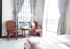 An Hoa Hotel - 芽莊 - 臥室