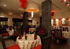 Premier Le Reve Hotel & Spa (Adults Only) - 赫爾格達 - 餐廳