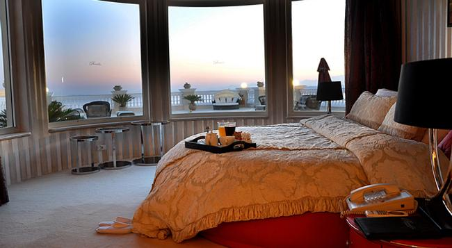 Premier Romance Boutique Hotel & Spa - Adults Only - 赫爾格達 - 臥室