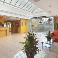 Hotel Servigroup Romana Recepción